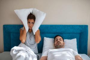 Tips to Avoid Snoring