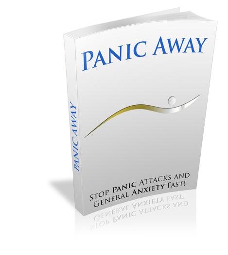 Panic Away Program E-Book