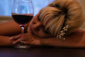 How Does Alcohol Affect Sleep